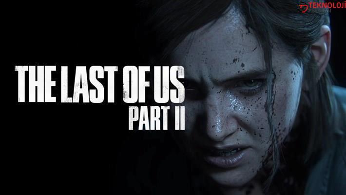 2020'nin en yeterli oyunu The Last of Us Part II seçildi