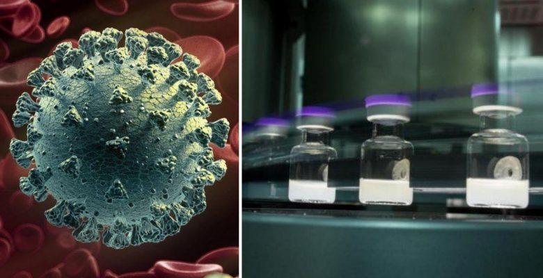 ABD'de birinci hadise: Mutasyona uğramış virüs yayılıyor!
