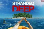 Açık dünya hayatta kalma oyunu Stranded Deep, Epic Games'te fiyatsız