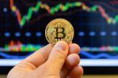 Bitcoin fiyatı 24000$ sonuna dayandı