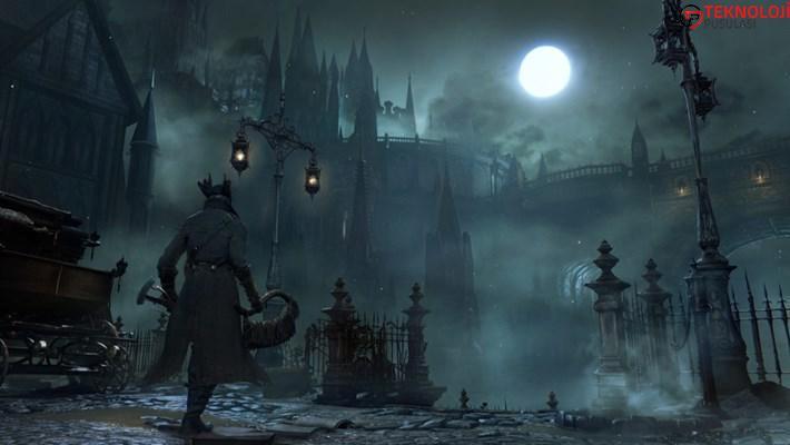 Bloodborne ve Demon's Souls'un imalcisi Sony'den ayrıldı