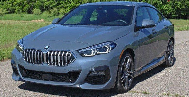 BMW, 228i Gran Coupe Modelini Piyasaya Sürmeye Hazırlanıyor