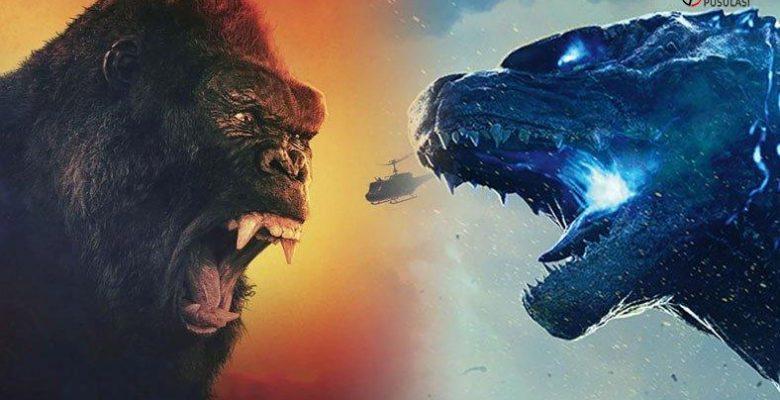 Godzilla vs. Kong'un Dijital Platformlardaki Durumu Karmaşık