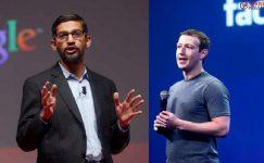 Google ile Facebook'un Yasadışı Mutabakatı Ortaya Çıktı
