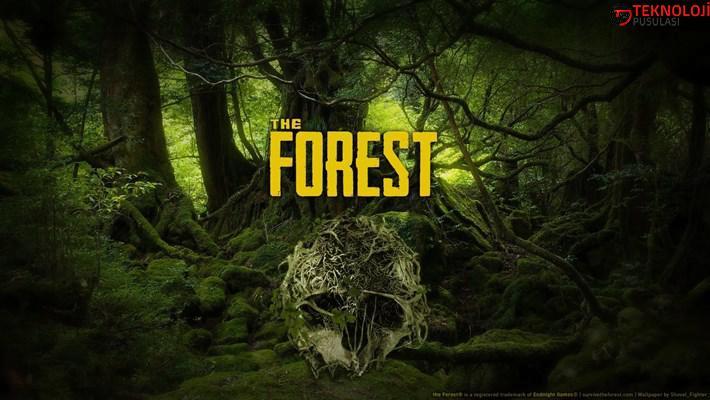 Hayatta kalma oyunu The Forest'ın devam oyunundan fragman yayınlandı