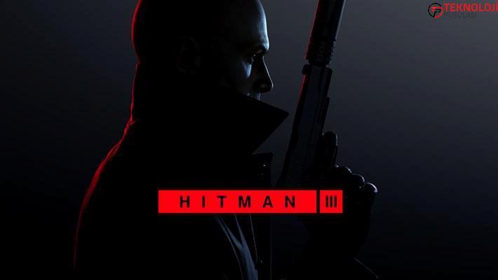 Hitman 3'ün açılış sinematiği yayınlandı