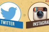 Instagram ve Snapchat'te tweet paylaşma periyodu başlıyor