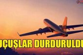 Koronavirüs varyantı sonrasında 4 ülkeden Türkiye'ye uçuşlar durduruldu