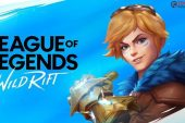 League of Legends: Wild Rift indirmeye sunuldu