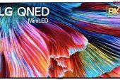 LG, 2021 Yılında MiniLED Teknolojili QNED TV Duyuracak