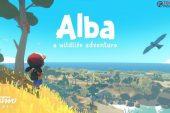 Macera oyunu Alba: A Wildlife Adventure, Apple Arcade'e eklendi