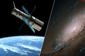 NASA, yeni Hubble fotoğrafları paylaştı!