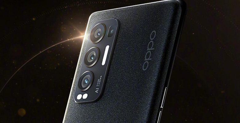 Oppo Reno 5 Pro Plus 5G tanıtıldı
