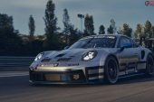 Porsche, 2021 Porsche 911 GT3 Cup'ı Tanıttı