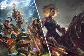 Riot yeni League of Legends projesini açıkladı