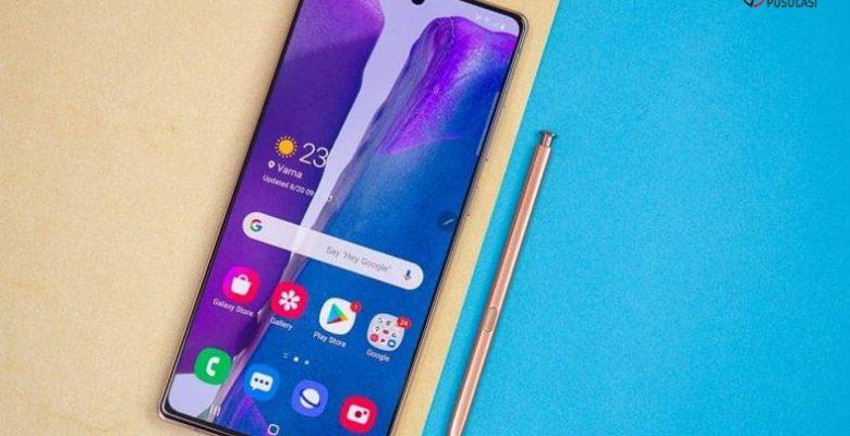 Samsung Galaxy S21'de S Pen Dayanağı Olacağı Doğrulandı