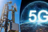Türkiye'de 5G çalışmaları için paylaşım yapıldı