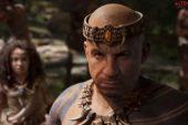 Vin Diesel'in başrolde olduğu ARK II, çıkışında Xbox Series'e özel olacak