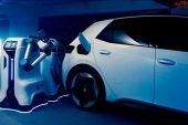 """Volkswagen, otonom biçimde çalışan """"mobil şarj robotu"""" prototipini birinci sefer gösterdi"""