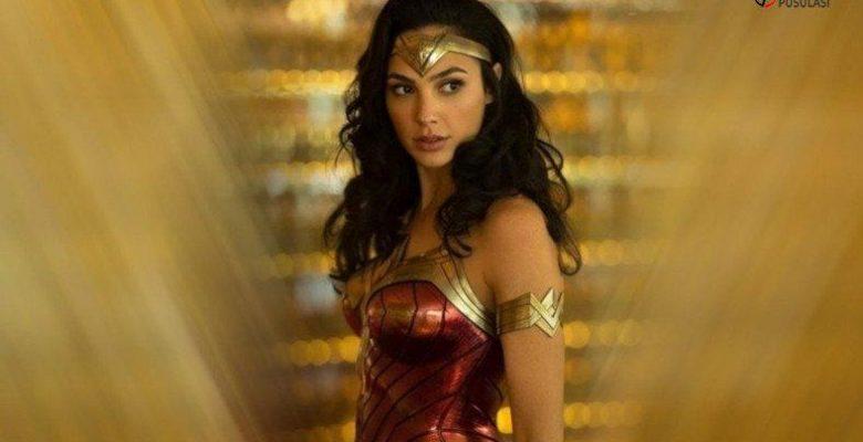 Wonder Woman 1984, En Düşük Puanlı DC Sineması Oldu