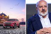Yerli araba TOGG'da sürpriz istifa
