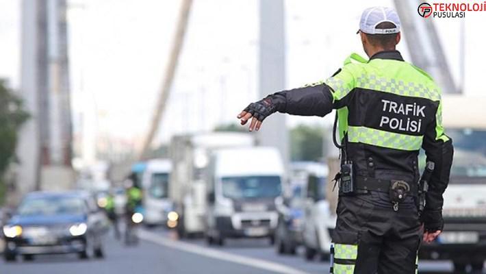 2021 yılının artırımlı trafik cezaları belirli oldu