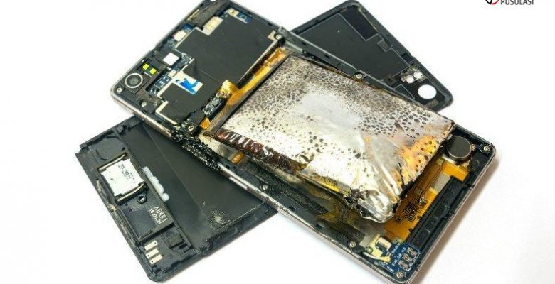 Akıllı Telefon Bataryaları Neden Patlar?
