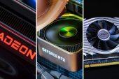 AMD, NVIDIA ve Intel'in yol haritası sızdırıldı