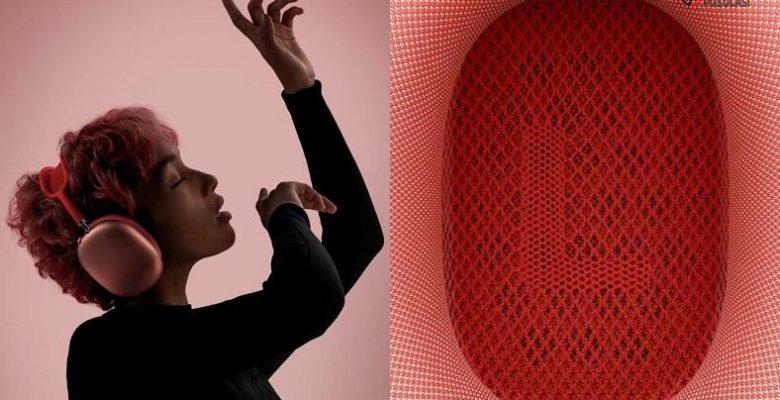 Apple AirPods Max'in Dizaynına Hayran Bırakan Ayrıntılar