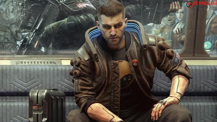 Cyberpunk 2077 PC'de en süratli satan oyun oldu lakin CD Pojekt'in payları düştü