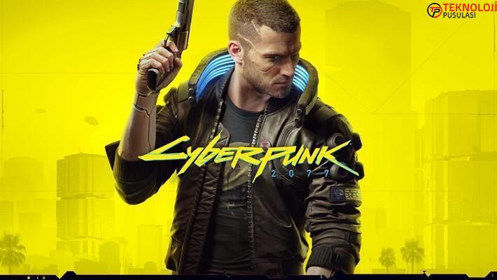Cyberpunk 2077 tüm platformlarda erişime açıldı
