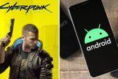 Düzmece Cyberpunk 2077 Android'de tehlike saçıyor