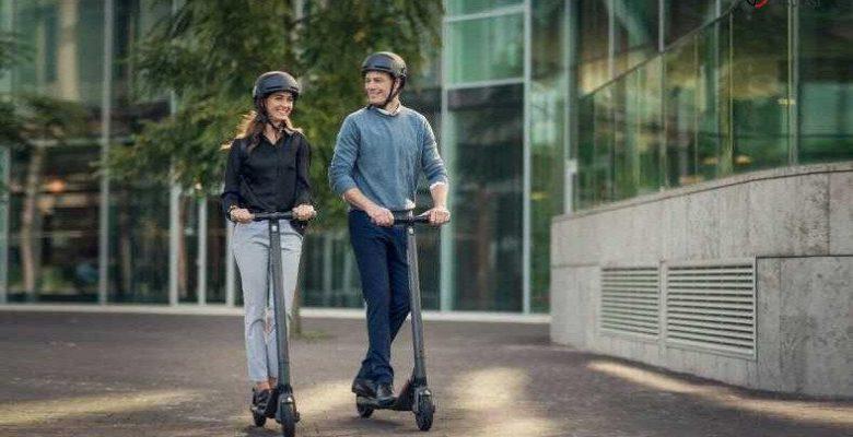 Elektrikli Scooter Kullanımına 15 Yaş Sonu Getirildi