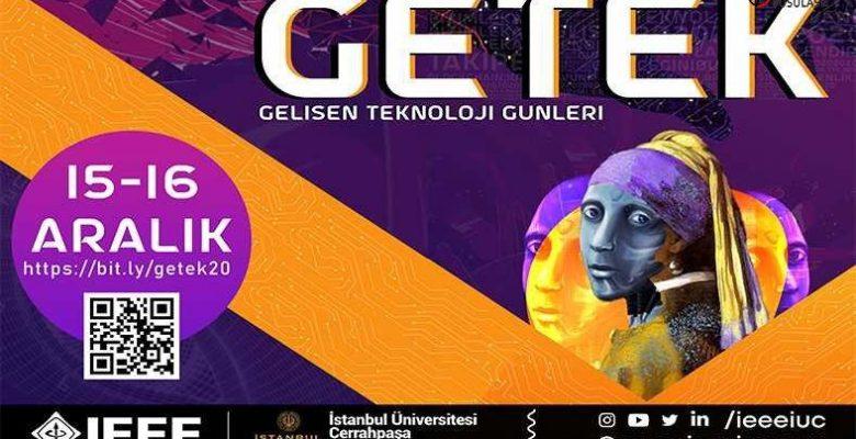 GETEK'20, Firmaları Potansiyel Çalışanlarıyla Buluşturdu