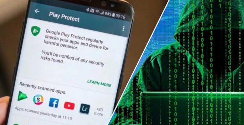 Google Play Protect antivirüs test sonucu şaşırttı