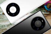 Huawei Mate 40 Pro Plus DxOMark'ı altüst etti