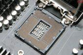 Intel'in 500 serisi anakartlarını önümüzdeki ay tanıtılabilir