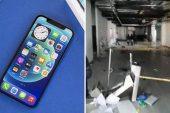 iPhone fabrikasında çalışan çalışanlar ayaklandı!