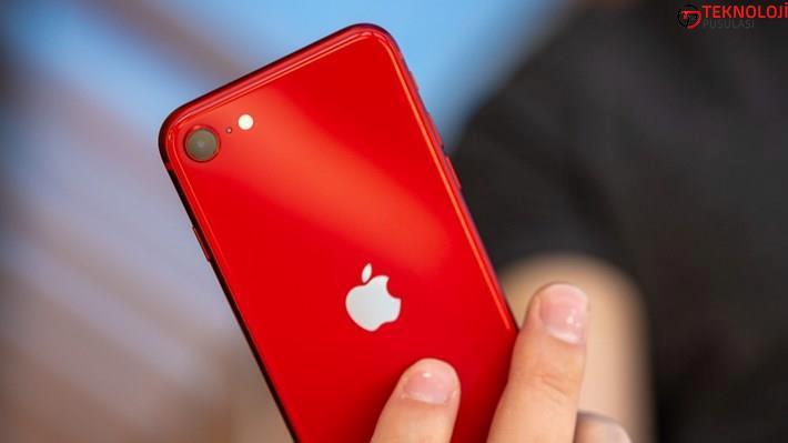 iPhone SE 3 geliyor: Daha büyük ekran, çift kamera ve 5G takviyesi
