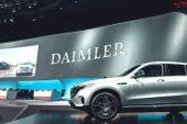 Mercedes'in çatı şirketi Daimler, birinci yazılım geliştirme üssünü Türkiye'de kuruyor