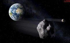 NASA, Üç Boyutlu Göktaşı Koleksiyonunu Paylaştı