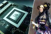 Nvidia Ada Lovelace mimarisi sızdırıldı