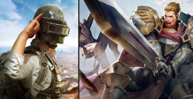 PUBG Mobile listede; 2020 yılının en düzgün taşınabilir oyunları!