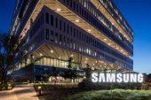 Samsung'un telefon tedarikinde 9 yıl sonra bir birinci