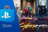 Sony tarafından Cyberpunk 2077 kaldırıldı