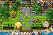 Stardew Valley gibisi oyun Harvest Town, iOS için yayınlandı