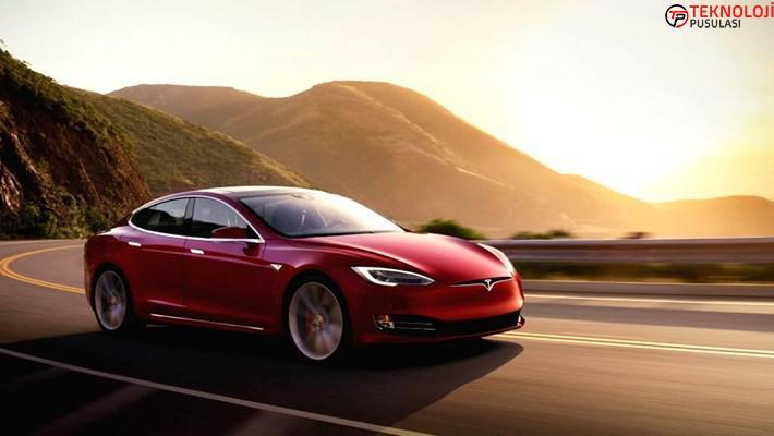 Tesla, Model S ve Model X üretimini 18 gün müddetle durduracak