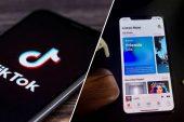 TikTok'tan Apple Müzik için fiyatsız abonelik kampanyası