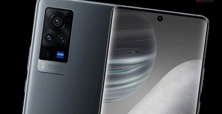 Vivo X60 Pro'nun Boyutu ve Yükü Ortaya Çıktı