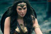 Wonder Woman 1984'ün açılış sahnesi ve inceleme puanları paylaşıldı